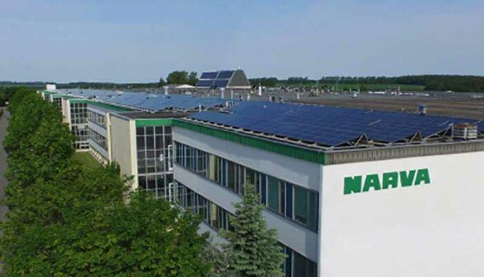 NARVA Lichtquellen GmbH + Co. KG