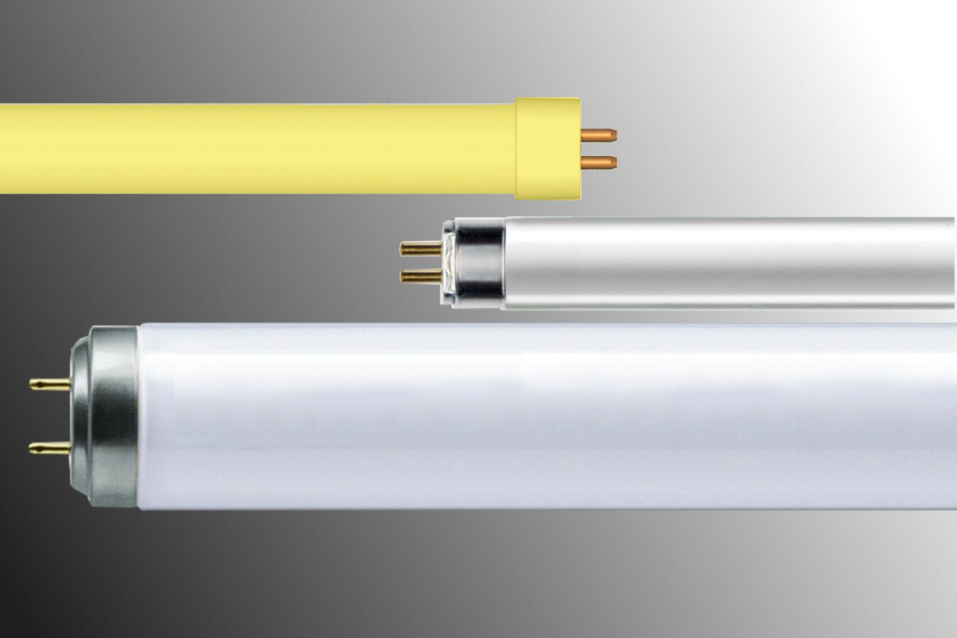 NARVA Lichtquellen GmbH + Co. KG Leuchtstofflampen
