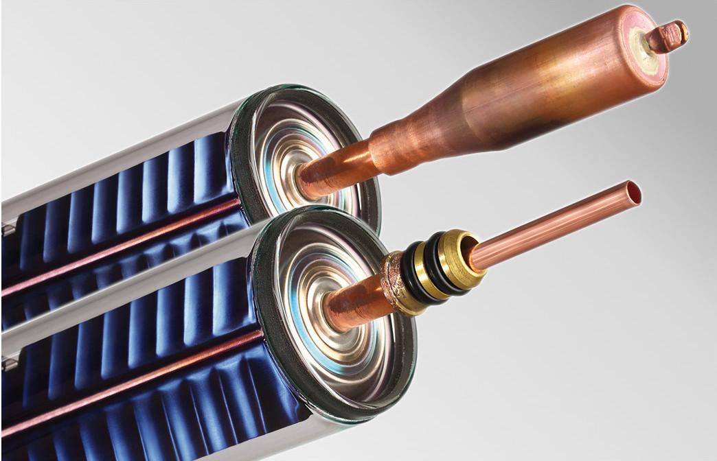 NARVA Lichtquellen GmbH + Co. KG Solarthermie